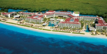 Breathless Riviera Cancun