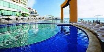 Beach Palace - Pool