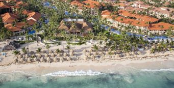 Majestic Elegance Punta Cana Beach
