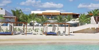 Azul Villa Carola - Beach