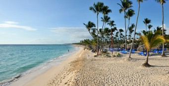 Grand Bahia Principe Bavaro - Beach