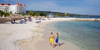 Grand Bahia Principe Jamaica - Beach