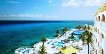 Cozumel Palace - Pool