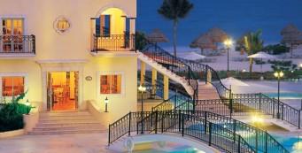 Secrets Capri Riviera Cancun