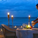 Couples Sans Souci - Private Beach Dining