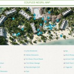 Want a MAP of Couples Negril?