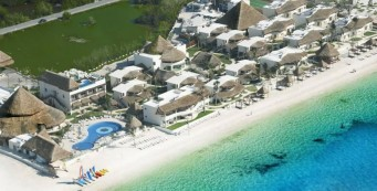 Desire Riviera Maya Resort & Spa