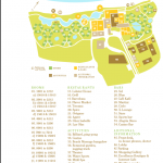 Need a MAP of Excellence Punta Cana?