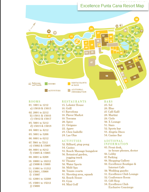 Excellence Punta Cana Map? | Sunset Travel Inc. on map of dubai shopping, map of mazatlan shopping, map of beijing shopping, map of nashville shopping, map of bangkok shopping, map of riviera maya shopping, map of cozumel shopping, map of berlin shopping, map of freeport shopping,
