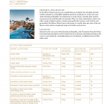 Want DETAILED Excellence Punta Cana Info?