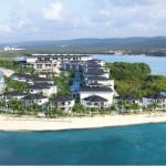 Excellence Oyster Bay, Jamaica - Facing view
