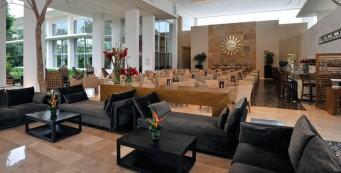Luxury Bahia Principe Sian Ka'an - Lobby Bar