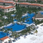 Moon Palace Cancun - Pools & Beach