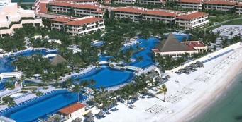 Moon Palace Cancun - Pools & Beach