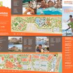 MAP of Nickelodeon Punta Cana?
