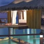 New Palafitos Overwater Bungalows at El Dorado Maroma