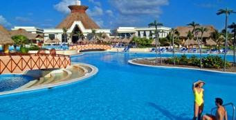 Luxury Bahia Principe Akumal - Pool