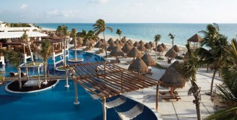 Excellence Playa Mujeres - Pool