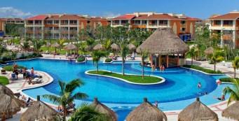 Grand Bahia Principe Coba - Pool