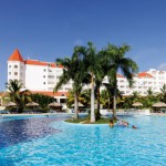 Luxury Bahia	Principe Runaway	 Bay - Pool