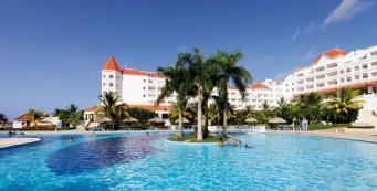 Luxury BahiaPrincipe Runaway Bay - Pool