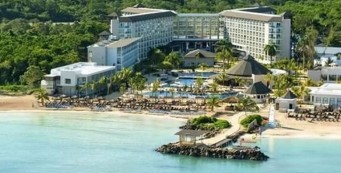 Royalton White Sands Montego Bay