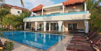 El Dorado Villa Maroma
