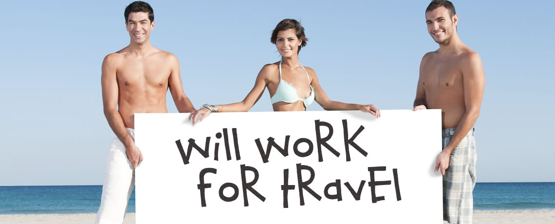 WillWork4Travel