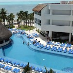 Isla Mujeres Palace - Pool
