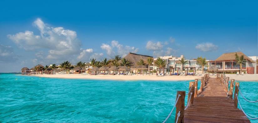 Azul Beach Hotel Sunset Travel Inc