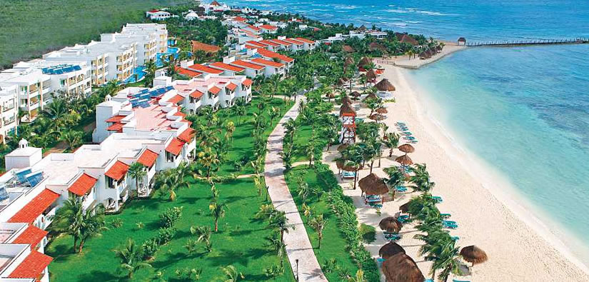 El Dorado Sensimar Riviera Maya Sunset Travel Inc