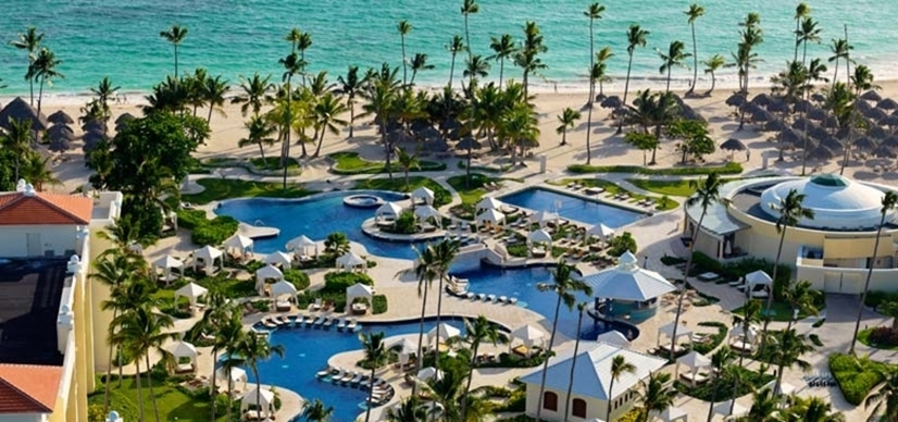 Iberostar Grand Hotel Paraiso All Inclusive Deals